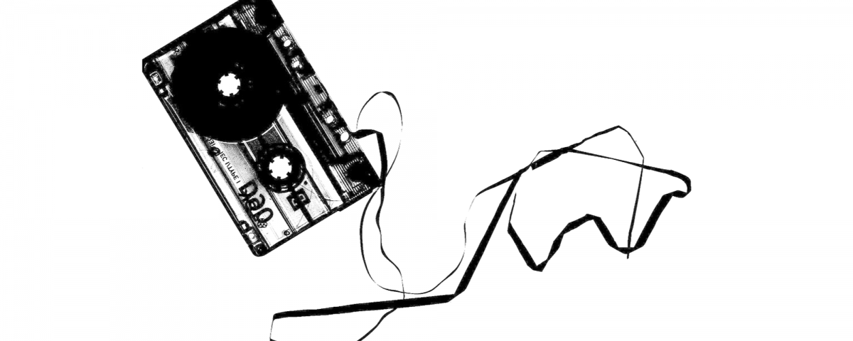 Mix Tape Graphic