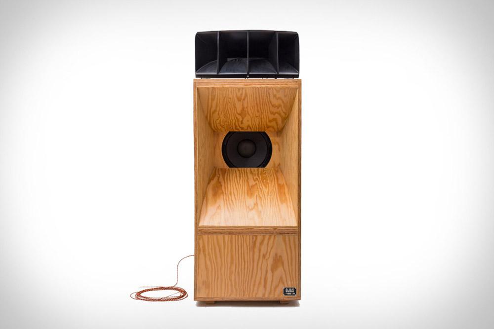 Custom OJAS loudspeaker