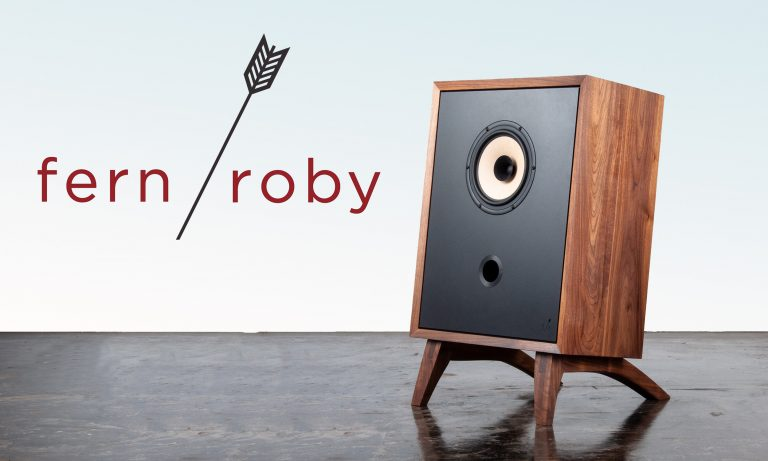 Fern & Roby Raven Loudspeaker