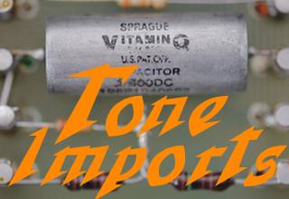 Tone Imports 320x220 ad