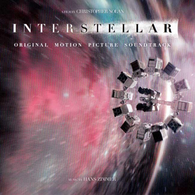 Interstellar-web