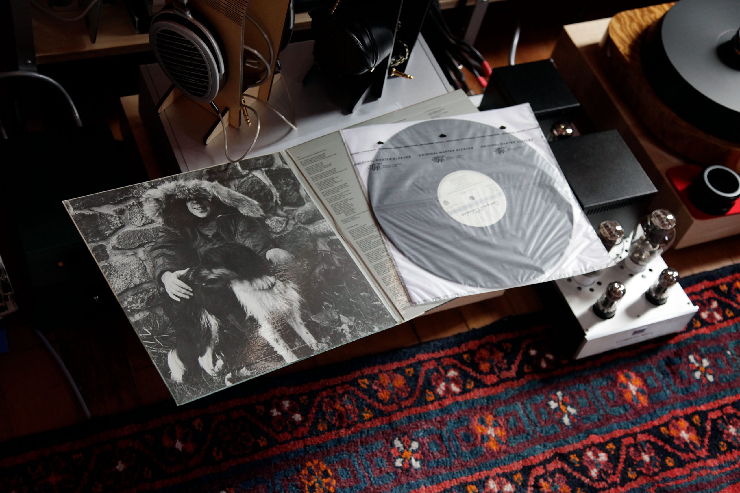 Heavy Rotation: Paul Simon – Self Titled